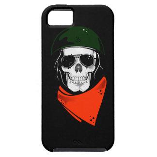 Military Skull iPhone SE/5/5s Case