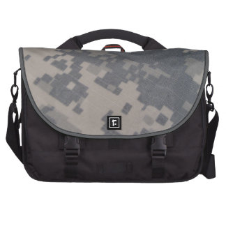 Military Style ACU Design Bag For Laptop
