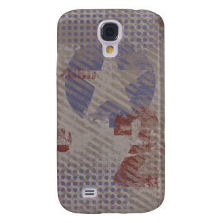 Military Style Galaxy S4 Covers