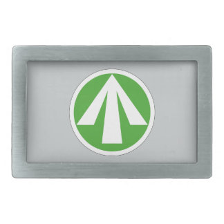 Military Surface Deployment & Distribution Command Belt Buckle