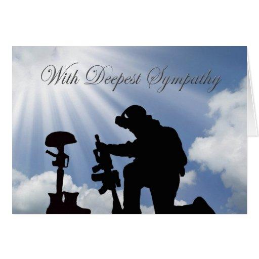 military condolence quotes  quotesgram