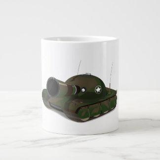 Military Tank Extra Large Mug