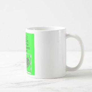 military teamwork joke coffee mug