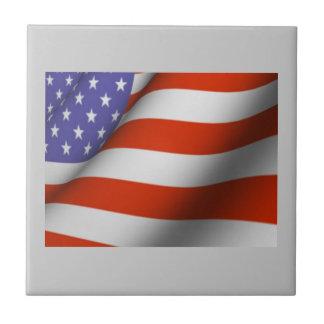 Military Tile Coaster