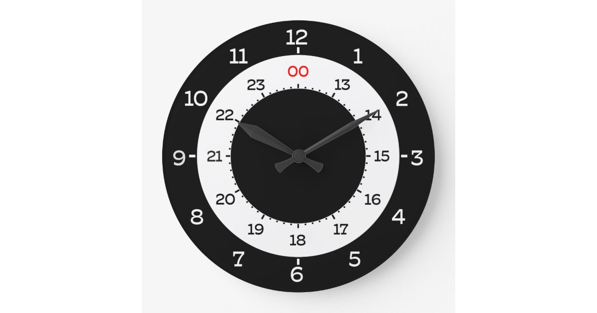 Military Time Conversion Army Clock Converter