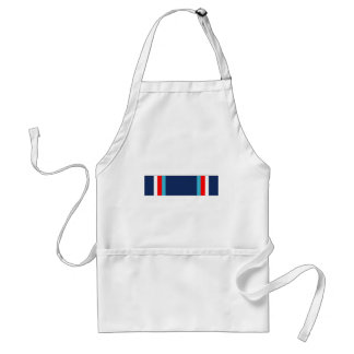 Military Training Instructor Ribbon Adult Apron