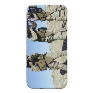 Military Transistion Team members Cover For iPhone 5