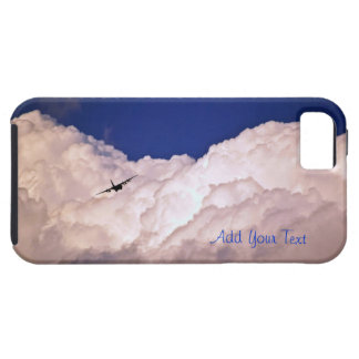 Military Transport Airplane by Shirley Taylor iPhone SE/5/5s Case