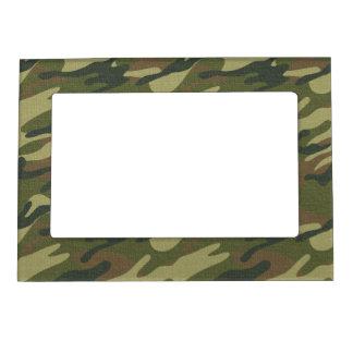 Military Uniform Magnetic Photo Frame