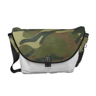 Military Uniform Courier Bag