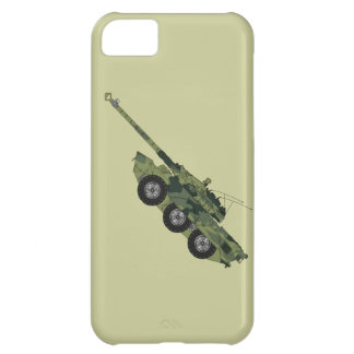 Military Vehicle iPhone 5C Case