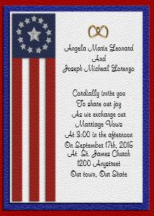 military formal invitations announcements zazzle