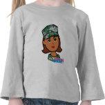 Military Woman Shirts