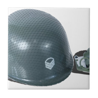 MilitaryBucketHelmetGrenade052714.png Ceramic Tile