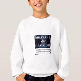MilitaryCAC memorabilia Sweatshirt