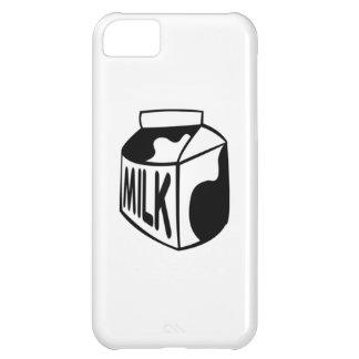 Milk Carton Case For iPhone 5C