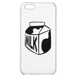 Milk Carton iPhone 5C Cover