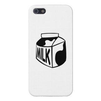 Milk Carton Case For iPhone 5