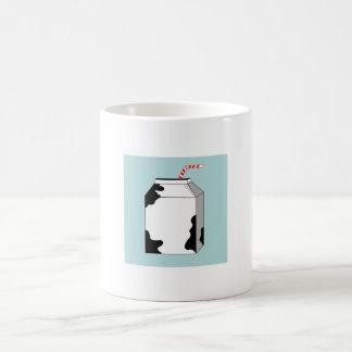 Milk Carton Mugs