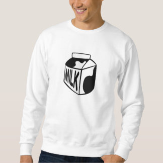 Milk Carton Sweatshirt