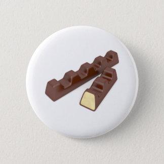 Milk chocolate bars button