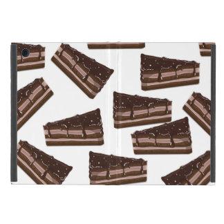 Milk Chocolate cake. iPad Mini Case