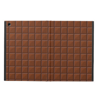 Milk chocolate cover for iPad air