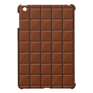 Milk chocolate cover for the iPad mini