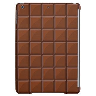 Milk chocolate iPad air cover