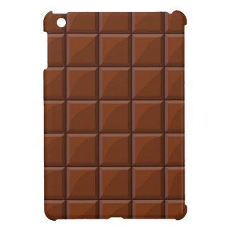 Milk chocolate iPad mini case