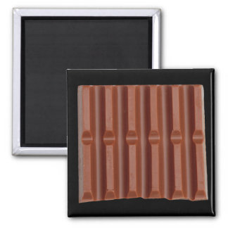 Milk Chocolate magnet