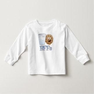 Milk & Cookie - BFF Toddler T-shirt