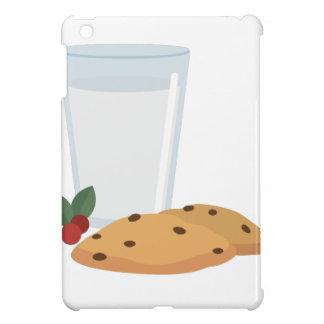Milk & Cookies iPad Mini Cover