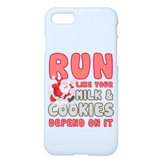Milk & Cookies iPhone 7 Case