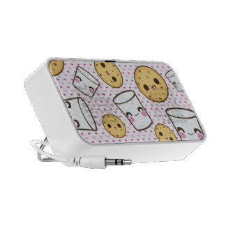 Milk & Cookies Mini Speaker