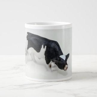 Milk Cow Large Coffee Mug