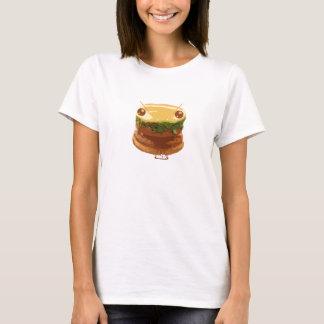 milk design T-Shirt