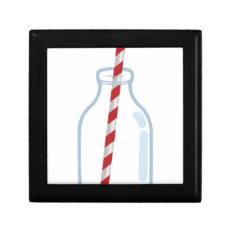 Milk Jug Jewelry Box