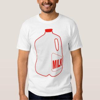 Milk Jug Tees
