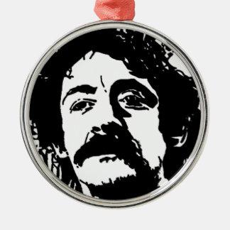 Milk Metal Ornament