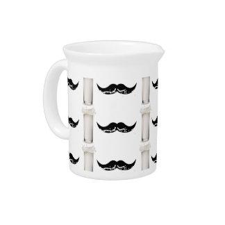 Milk Mustache Pitcher