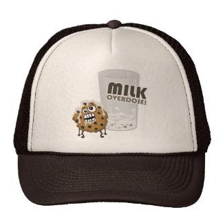 Milk Overdose Trucker Hat