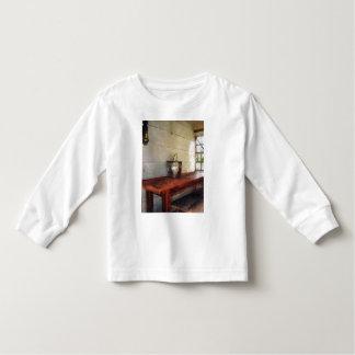 Milk Pail Toddler T-shirt
