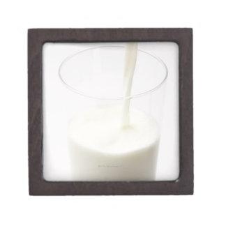 Milk Premium Jewelry Boxes