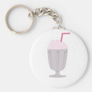 Milk Shake Keychains