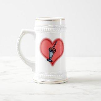 Milk Shake mug