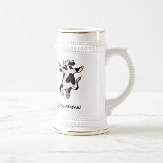 Milk Shake Stein 18 Oz Beer Stein