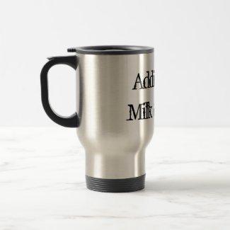 Milk Shakes Mug