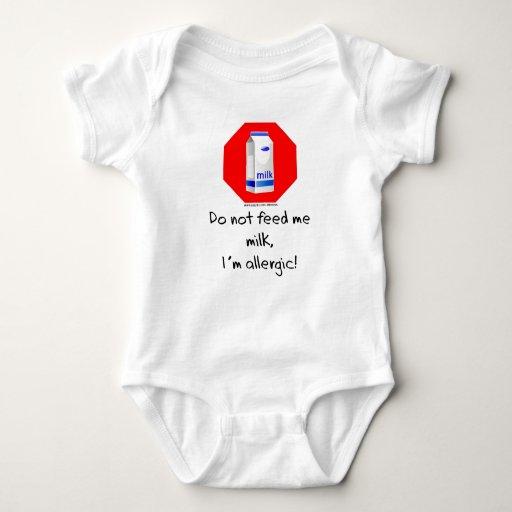 Milk Stop! Tee Shirt