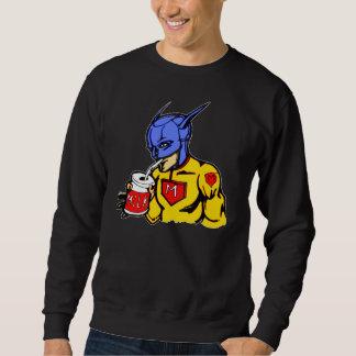 Milk Super Food Sweatshirt